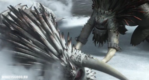 kak priruchit drakona 2 skazka povzroslela 3 Как приручить дракона 2: Сказка повзрослела