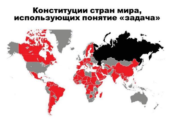 konstituciya rossii prava i svobody vmesto obyazannostej 37 Конституция России: Права и свободы вместо обязанностей