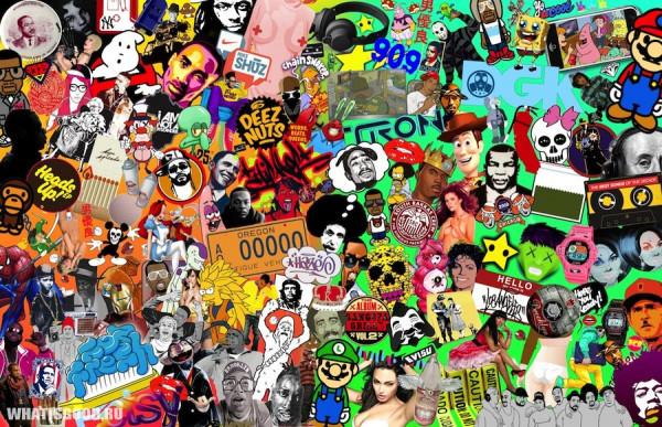 korporaciya drug i ee globalnyj marketing 11 Корпорация «Drug» и ее глобальный маркетинг