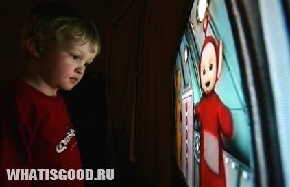 zastyvshij vzglyad vliyanie televizora na razvitie detej 3 Застывший взгляд: Влияние телевизора на развитие детей