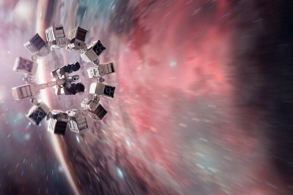 interstellar zachem berech planetu esli mozhno najti druguyu 1 Интерстеллар: Зачем беречь планету, если можно найти другую…