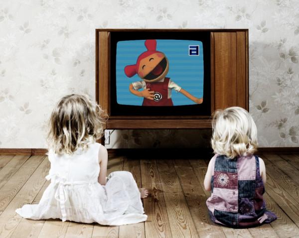 kak otuchit rebenka ot televizora 2 Не забудьте выключить телевизор… навсегда