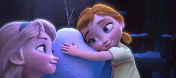 normalizaciya gomoseksualnosti v multfilme xolodnoe serdce 1 Нормализация гомосексуальности в мультфильме «Холодное сердце»
