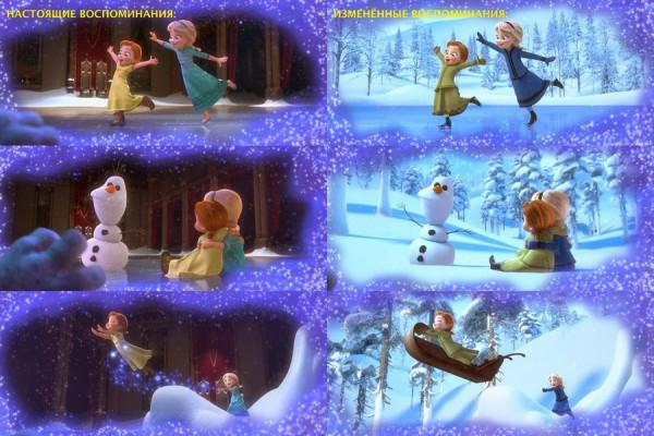 normalizaciya gomoseksualnosti v multfilme xolodnoe serdce 2 Нормализация гомосексуальности в мультфильме «Холодное сердце»