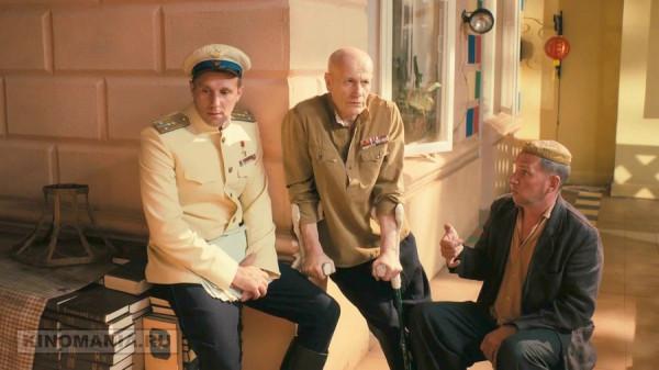 roditelskaya ekspertiza rvs film sobachij raj 2  Родительская экспертиза на семейный фильм «Собачий рай»