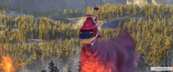 planes Fire and rescue implication 1 Анализ мультфильма Самолеты: огонь и вода