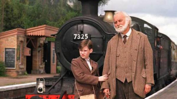 spokojnoj nochi mister tom beregite detstvo 2 «Спокойной ночи, мистер Том»: Берегите детство
