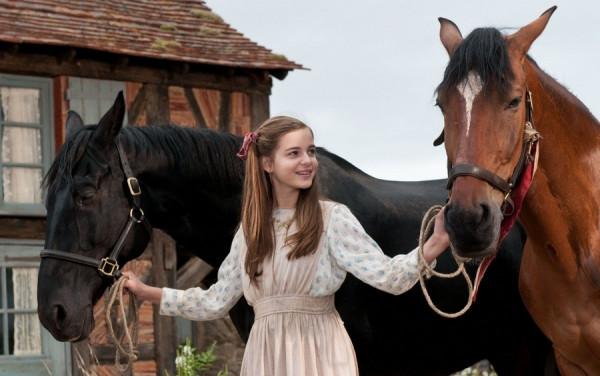 boevoj kon 2011 3 «Боевой конь 2011»: Доброта спасёт мир
