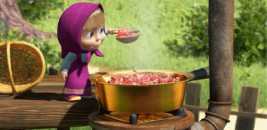 detstvo pod ugrozoj 11 Детство под угрозой: Вредные мультфильмы