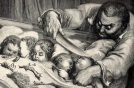 detstvo pod ugrozoj 15 Детство под угрозой: Вредные мультфильмы