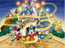 detstvo pod ugrozoj 30 Детство под угрозой: Вредные мультфильмы
