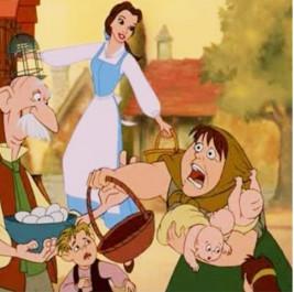 detstvo pod ugrozoj 32 Детство под угрозой: Вредные мультфильмы