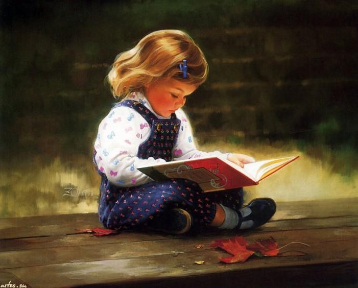 Геннадий цыферов сказки малютки читать еще