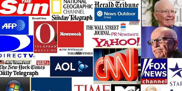 Trash media
