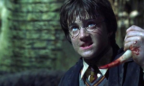 garri potter detskoe posobie po okkultizmu 4 «Гарри Поттер»: Детское пособие по оккультизму