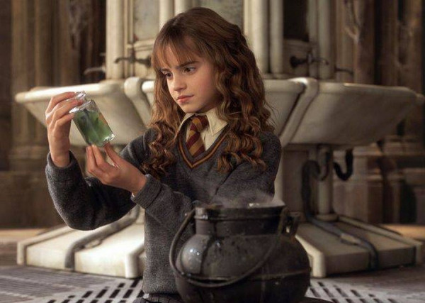 garri potter detskoe posobie po okkultizmu 8 «Гарри Поттер»: Детское пособие по оккультизму