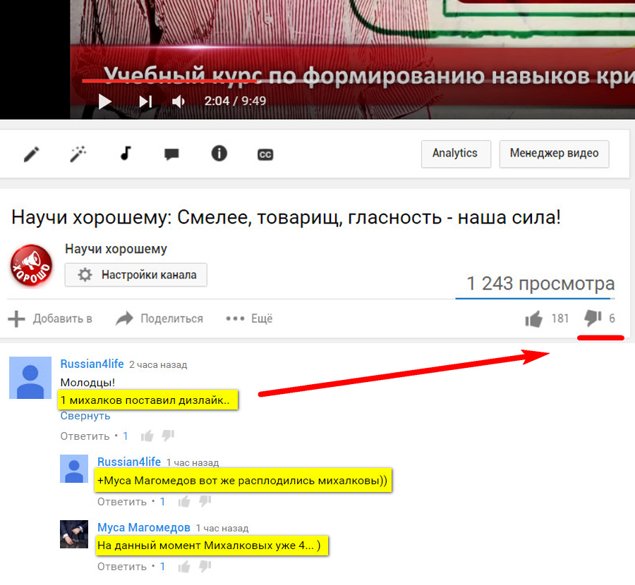 mihalkov Пасхальная страничка