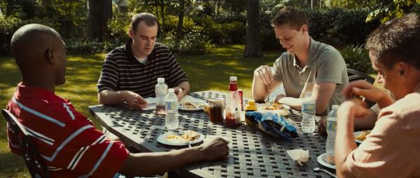 otvazhnye film o tom kak byt nastoyashhim otcom2 Фильм «Отважные»: О том, как быть настоящим отцом
