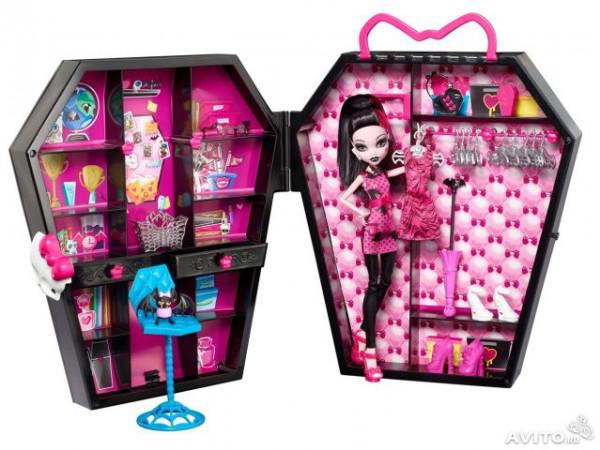 otvet magazinov detskij mir i dochki synochki na zhalobu o prodazhe kukol monster high5 Ответ магазинов «Детский мир» и «Дочки сыночки» на жалобу о продаже кукол Monster High