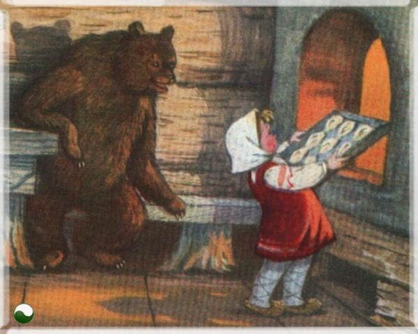 kakie obrazy takoe i budushhee ili chto prodvigaet multfilm masha i medved i liberaly 13 Мультфильм «Маша и Медведь»: Какие образы, такое и будущее