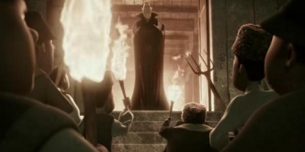 multfilm monstry na kanikulax vospityvaem tolerantnost k zlu 5 Мультфильм «Монстры на каникулах»: Воспитываем толерантность к злу