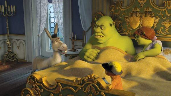 chemu uchit detej gollivud О мультфильме «Шрек»: Чему учит детей Голливуд?