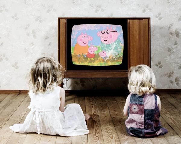 chemu uchit multfilm svinka peppa 2 Разговор с психологом о влиянии мультфильмов на детей