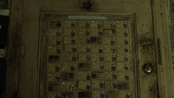 film bojcovskij klub 1999 bud muzhestvennym chtoby pokonchit s soboj 12 Фильм «Бойцовский клуб» (1999): Будь мужественным, чтобы покончить с собой