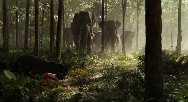 kniga dzhunglej 2016 7 Фильм «Книга джунглей» (2016): Дитя человеческое на пути к свету
