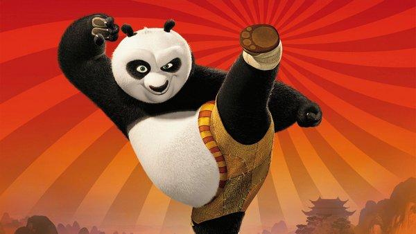 trilogiya kung fu panda istoria Трилогия «Кунг фу Панда»:  История не только о боевых искусствах