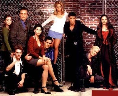 baffi 1997 2003 polozhitelnyie i otritsatelnyie idei kultovogo seriala 8 «Баффи» (1997 2003): Положительные и отрицательные идеи культового сериала