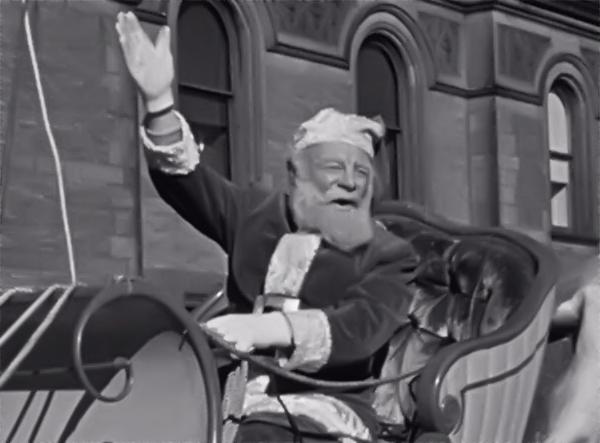 santa klaus protiv kapitalizma 1 Санта против капитализма: Сравнительный анализ фильмов «Чудо на 34 ой улице» 1947 и 1994 годов