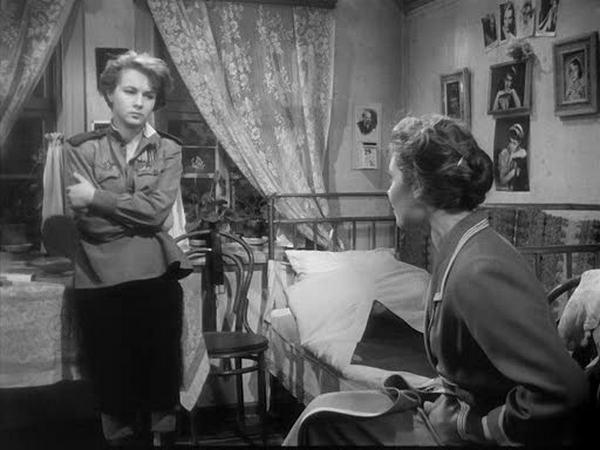 film evdokiya 1961 obrazets sovetskogo kinoiskusstva na temu semi 6 Фильм «Евдокия» (1961): Образец советского киноискусства на тему семьи