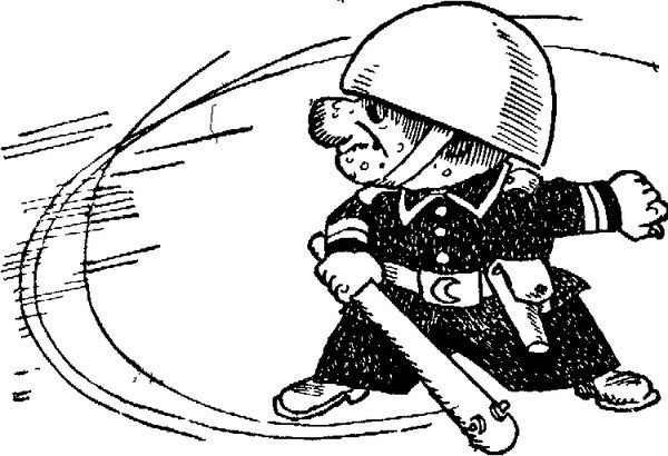 neznayka na lune chas byika dlya detey 12 Незнайка на Луне — Час быка для детей и сбывшееся пророчество Николая Носова