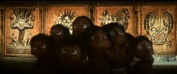 multfilm moana ocherednaya otravlennaya skazka ot disney 08 Мультфильм «Моана» (2016): Очередная отравленная сказка от «Дисней»