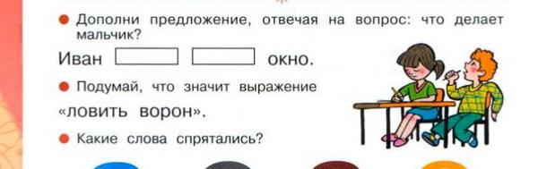 kak izmenilsya bukvar za 50 let 1 16 Как изменилась главная книга первоклассника за 50 лет?