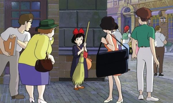 multfilm vedmina sluzhba dostavki Мультфильм «Ведьмина служба доставки» (1989): О человеческой доброте в фантастическом мире ведьм