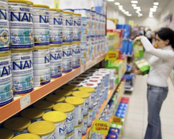 detskie smesi nestle vojna protiv grudnogo moloka 6 Детские смеси Нестле: Война против грудного молока