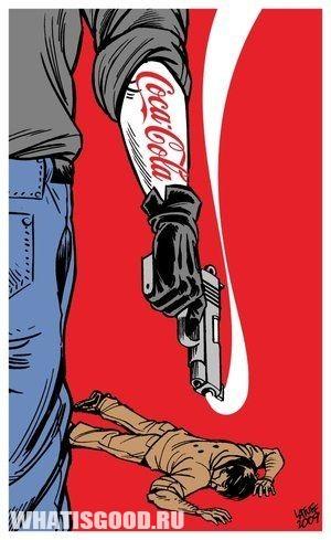 fastfud 13 Пропаганда вредного питания в СМИ