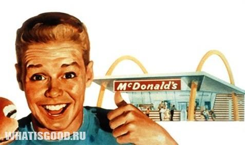fastfud 20 Пропаганда вредного питания в СМИ