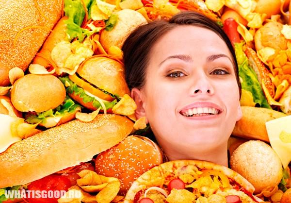 fastfud 5 Пропаганда вредного питания в СМИ