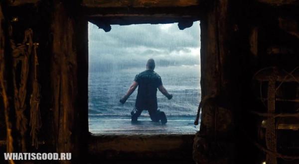 film noj kakoj on gollivudskij bog 3 Фильм «Ной»: Какой он Голливудский Бог?
