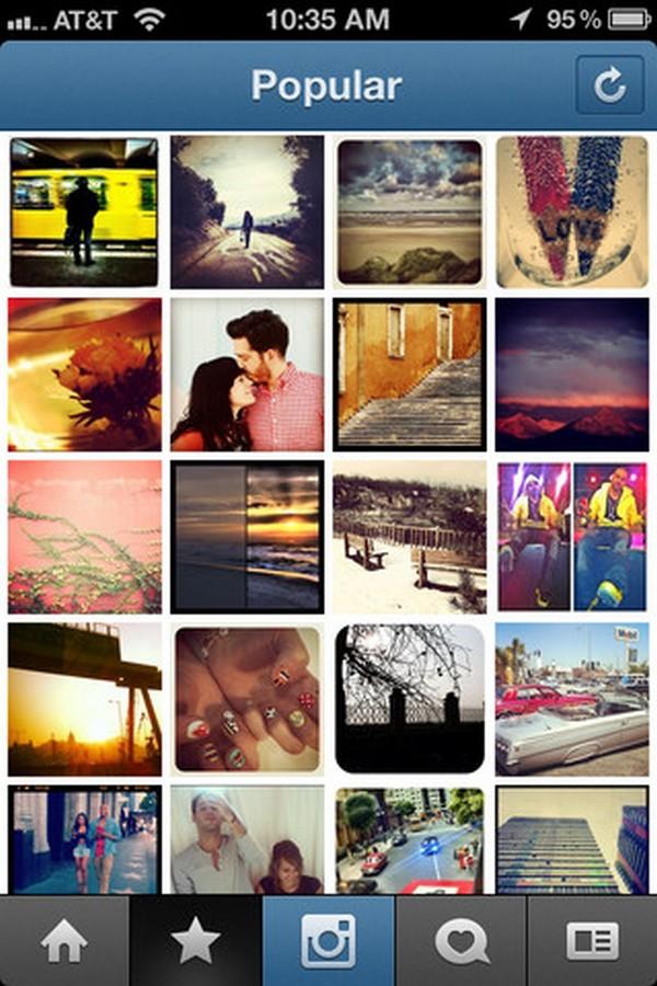 instagram pobochnye effekty socialnoj seti 4 Инстаграм (Instagram): Побочные эффекты социальной сети