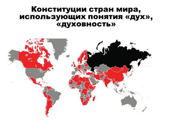konstituciya rossii prava i svobody vmesto obyazannostej 27 Конституция России: Права и свободы вместо обязанностей