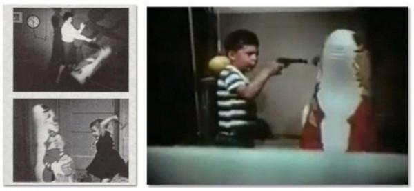 nasilie na tv 00321 Насилие на экране провоцирует жестокость?
