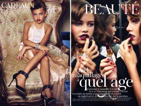 pochemu ya bolshe nikogda ne kuplyu zhurnal vogue 2 Почему я больше никогда не куплю журнал Vogue