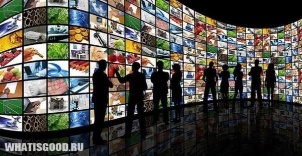 potreblyadstvo 4 Пропаганда потребительства в СМИ