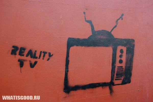 realiti shou industriya nizmennosti 4 Реалити шоу: Индустрия низменности