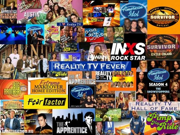 realiti shou industriya nizmennosti 7 Реалити шоу: Индустрия низменности