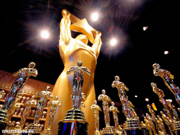 rogozin oskar shou dlya amerikancev Кинопремии как инструмент влияния на тенденции в кинематографе